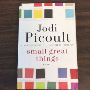 Small Great Things, by Jodi Picoult